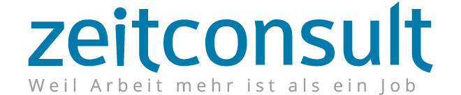 Zeitconsult GmbH Zeitarbeit